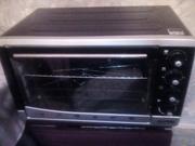 Электрическая печь.Практически новая.т.(90)374-35-47.