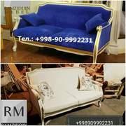 Мягкая мебель в Ташкенте
