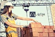 Компания  «Ariya Teks» производит  текстильную продукцию