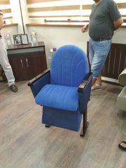 Театральные кресла на заказ от производителя. Гарантия лучшей качествы