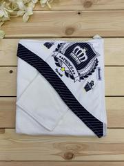 Банное полотенце узором и мочалкой,  детская одежда,  Miniworld